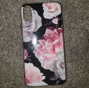 Floral iPhone 10 Max Case